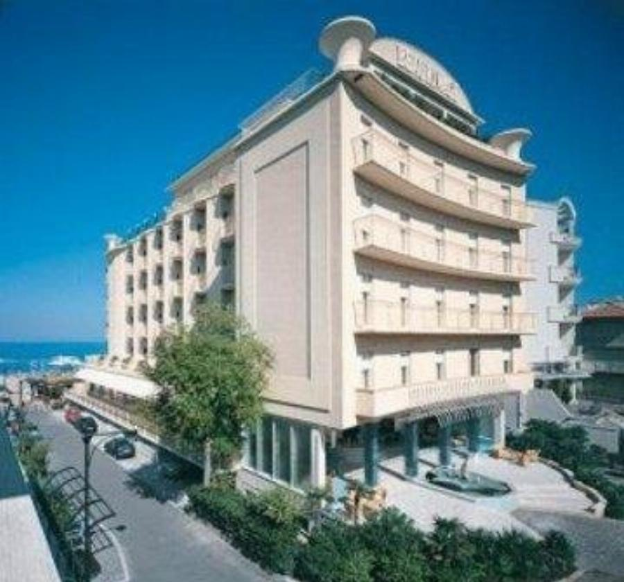 Hotel Beaurivage Cattolica