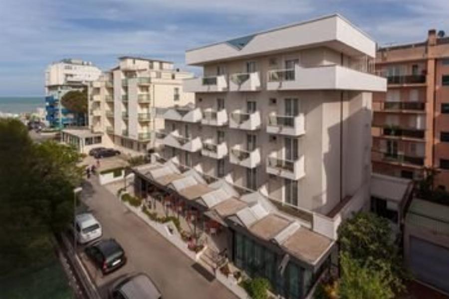 Hotel Villa Lina Riccione