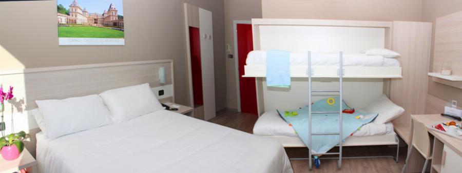 Best Quality Hotel La Darsena Moncalieri