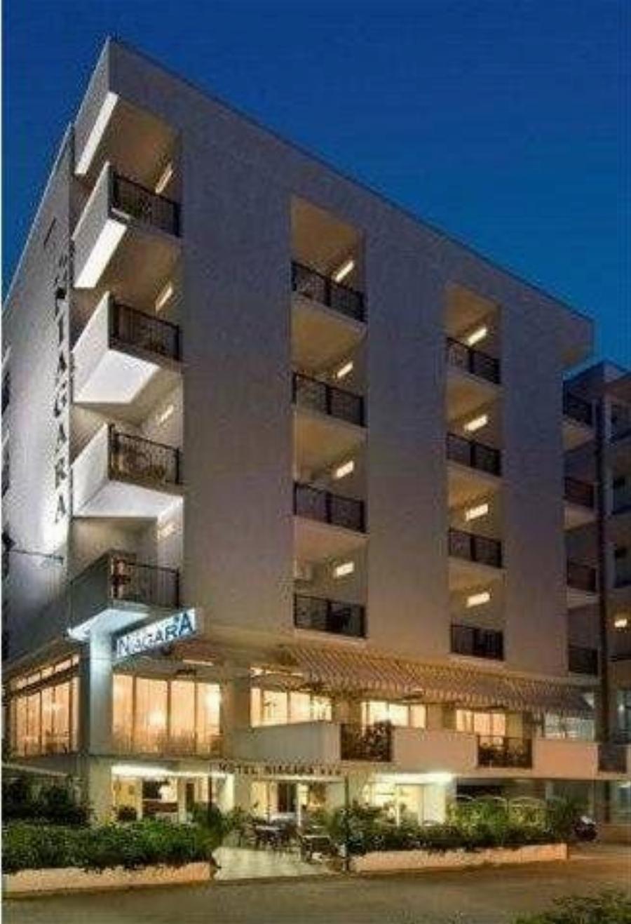Hotel Niagara Cattolica