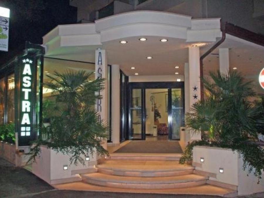 Hotel Astra Riccione