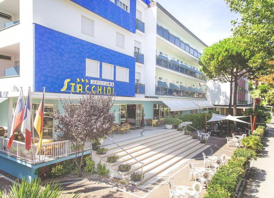 Hotel Stacchini Villamarina