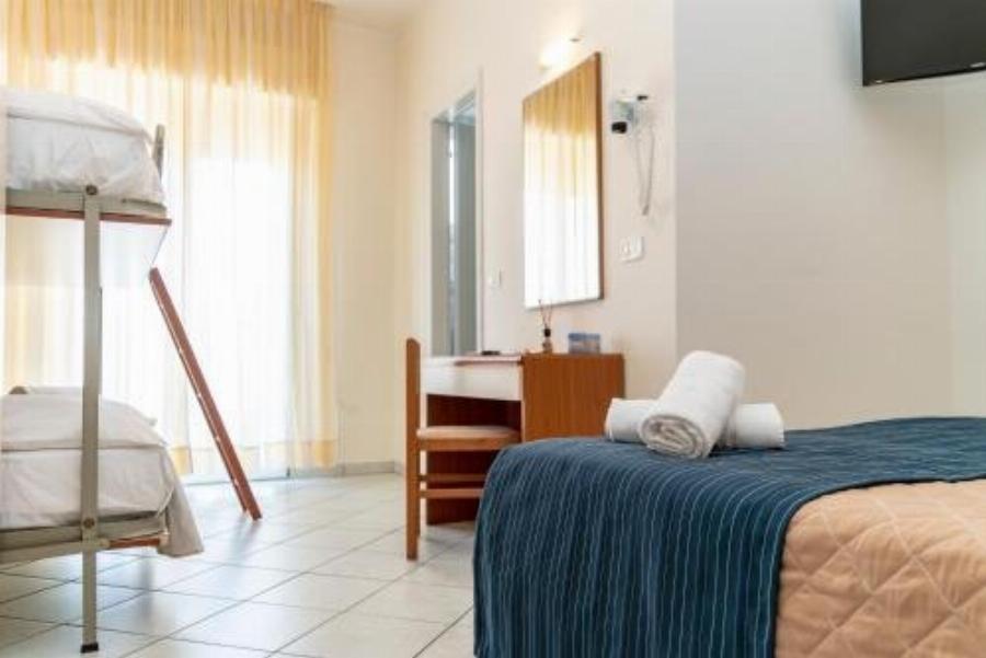 Hotel Adigrat Riccione