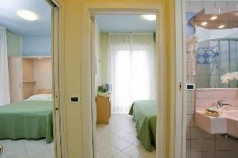 Hotel Rosso Blu Cesenatico