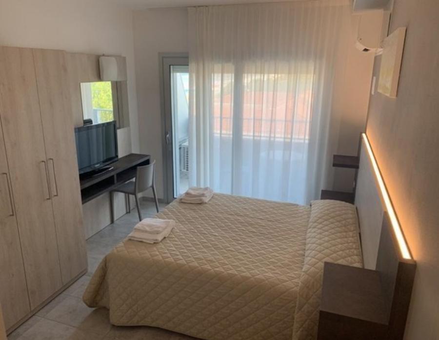 Hotel Carducci Suite Cesenatico