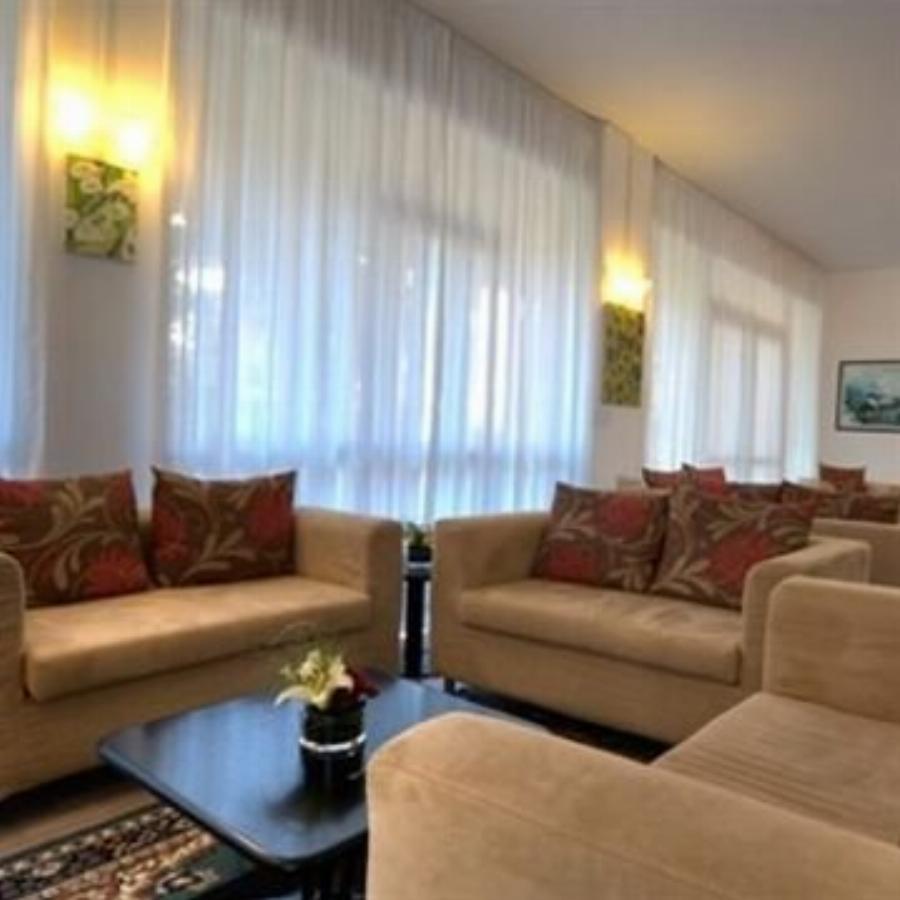 Hotel Cormoran Riccione