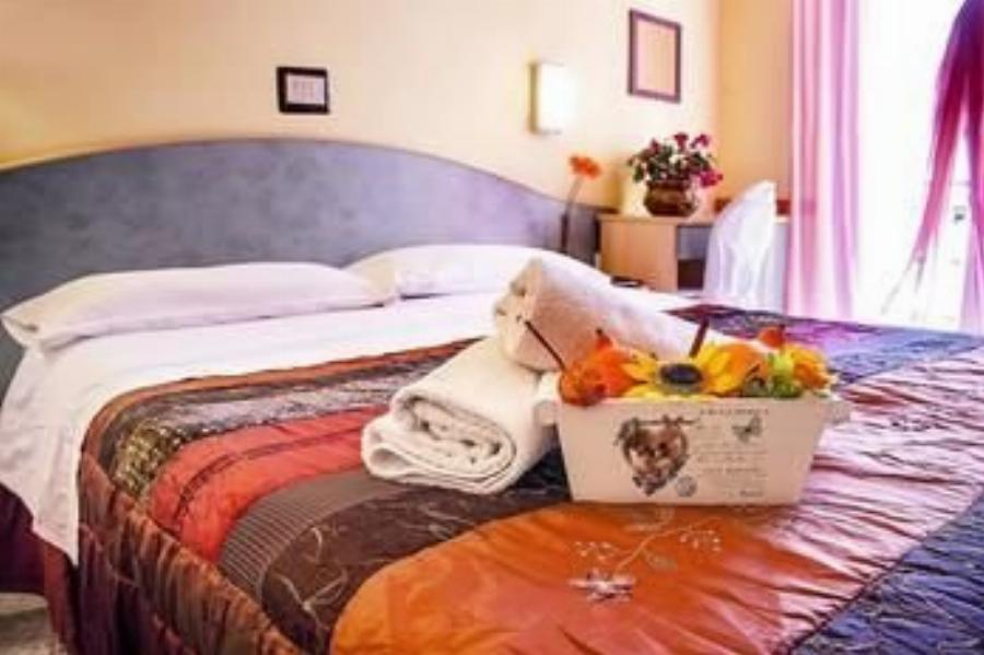 Hotel Vittorio Veneto Rimini