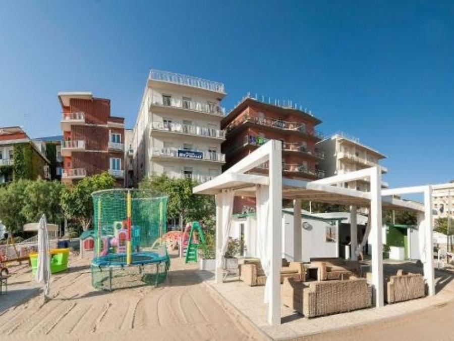 Strand Hotel Gabicce Mare