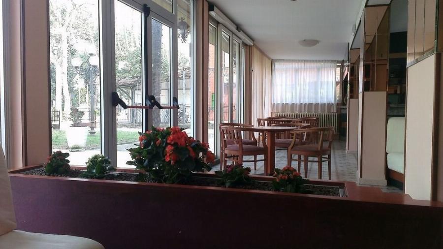 Hotel Verde Luna Cervia