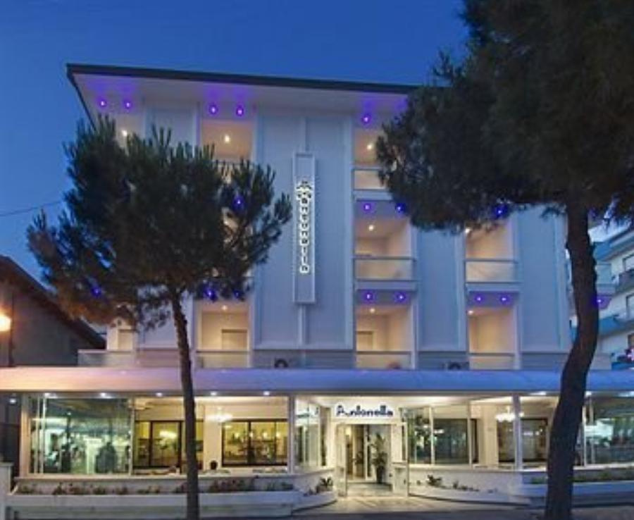 Hotel Antonella & Mael Gatteo a Mare