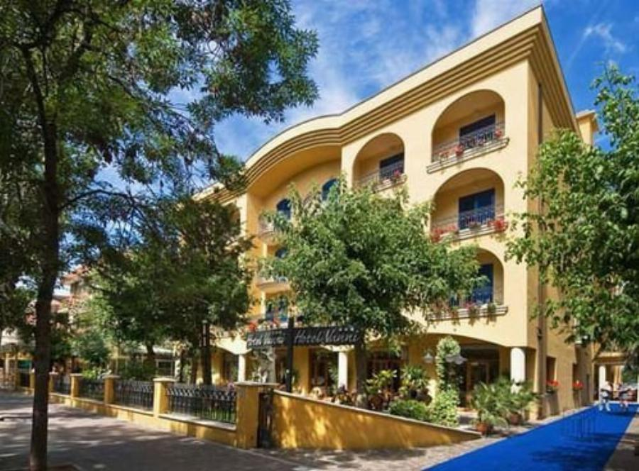 Hotel Vanni Misano Adriatico