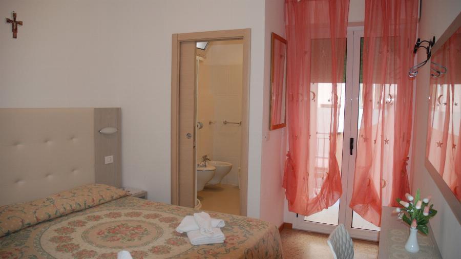 Hotel Aurora Misano Adriatico