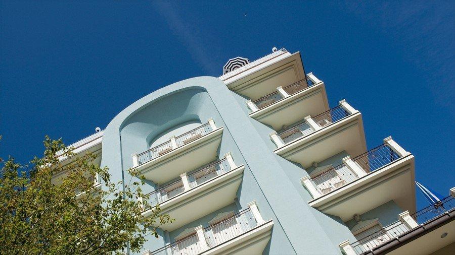 Hotel Atlantic Riviera Misano Adriatico
