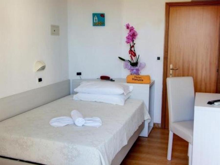 Hotel Manuela Cervia