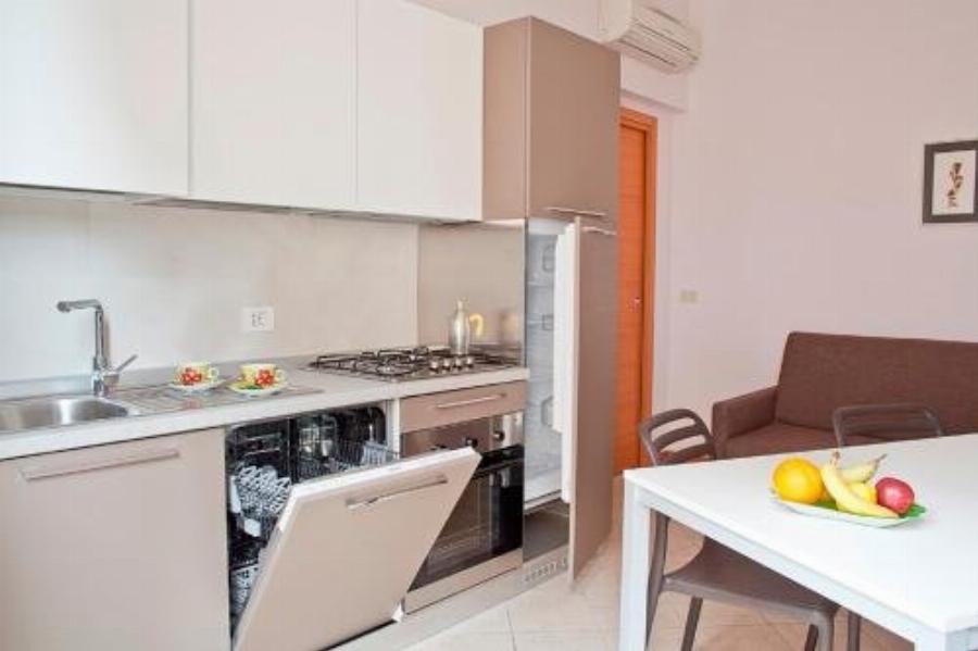 Residence Le Stelle Rimini