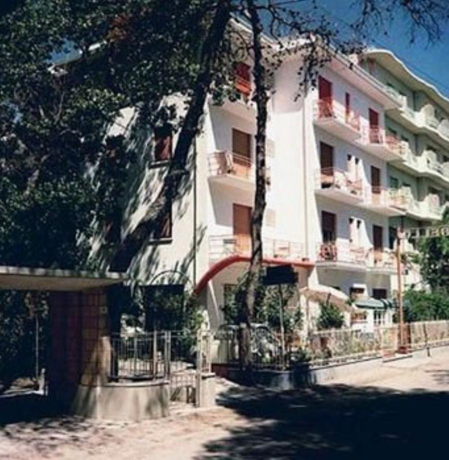 Hotel Rigobello Riccione