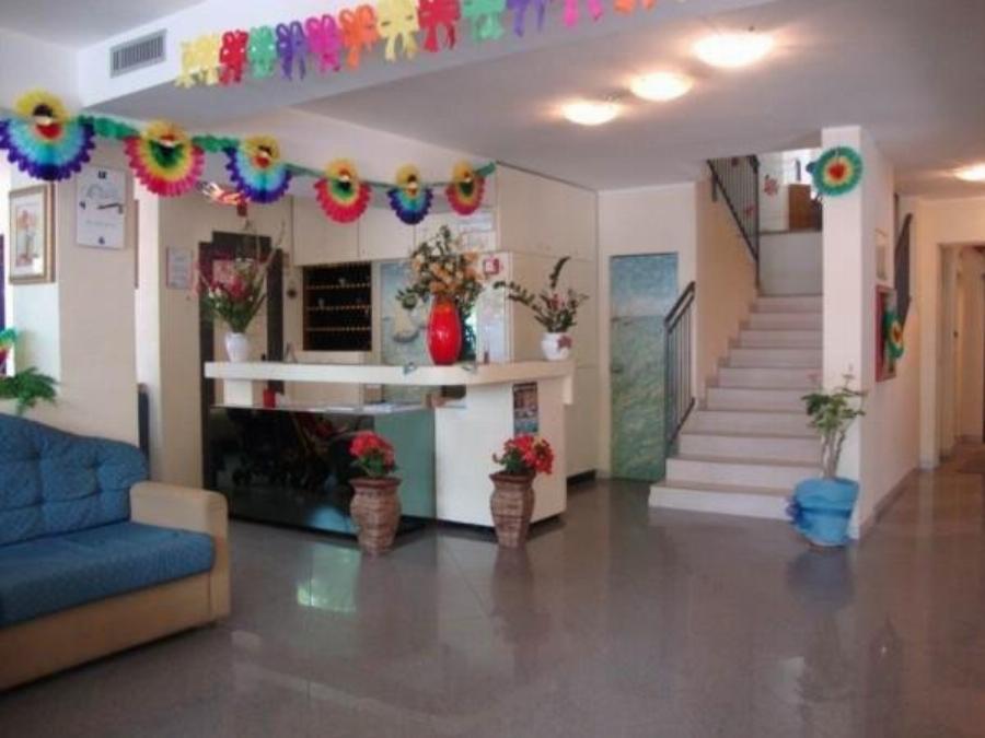 Hotel La Residenza Riccione