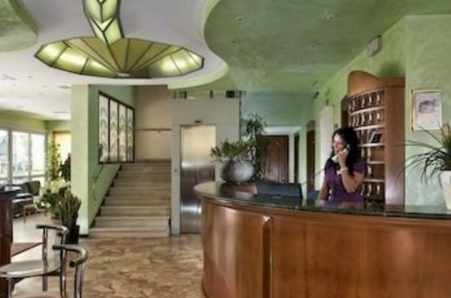 Hotel Ambra Rimini