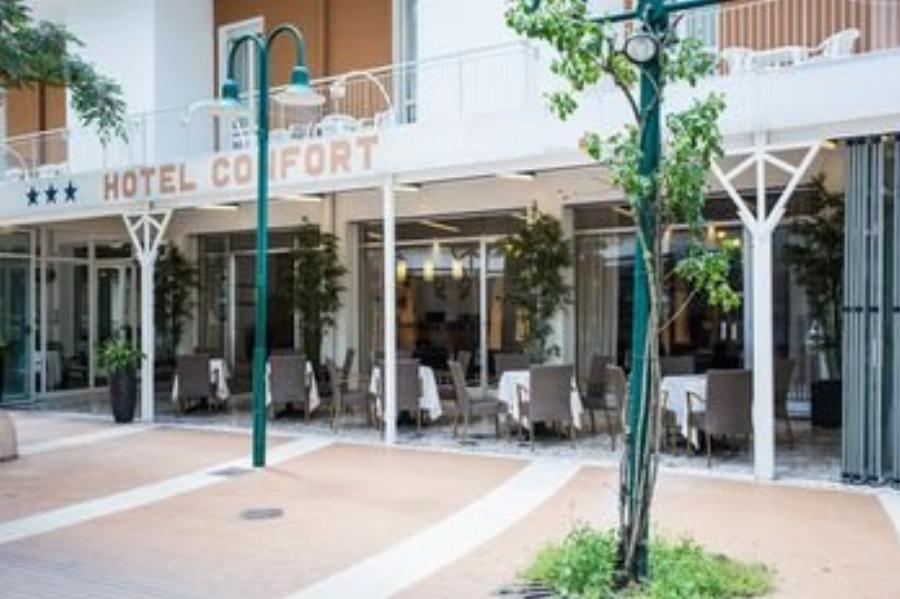 Hotel Confort Cattolica