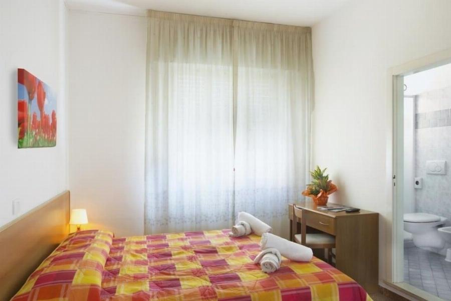 Hotel Villa Franco Rimini