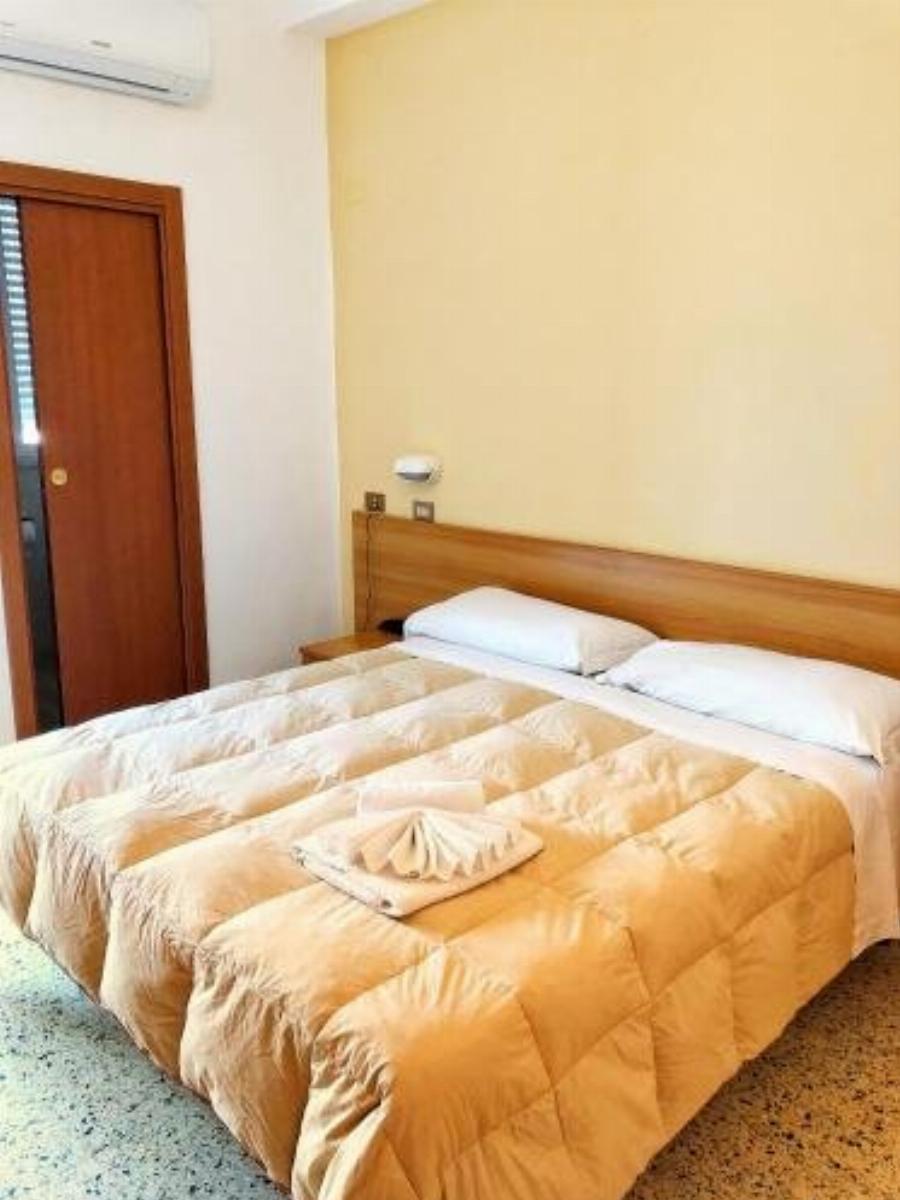 Hotel Amoha Rimini