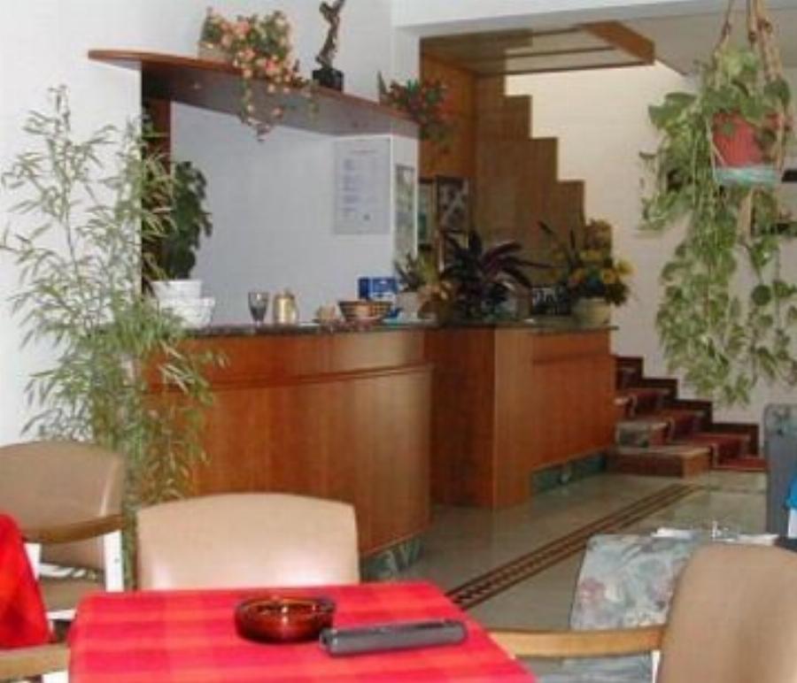 Hotel Luana Rimini