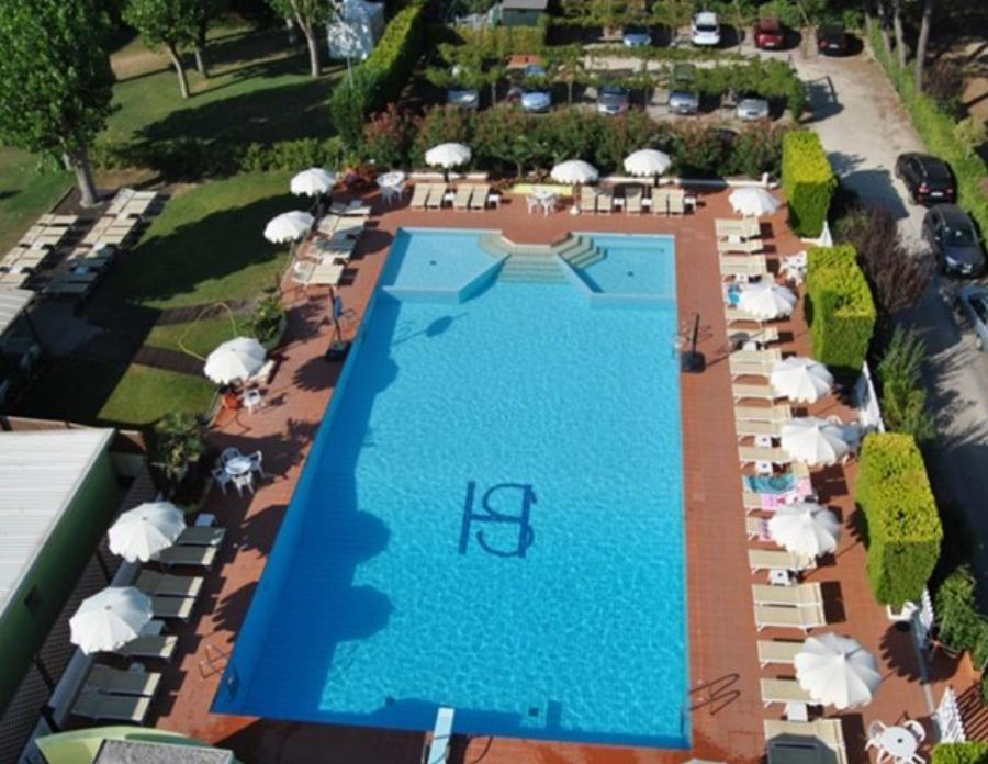 Hotel Sabrina Cesenatico