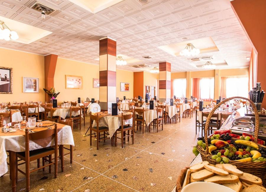 Hotel Farsaglia Villamarina