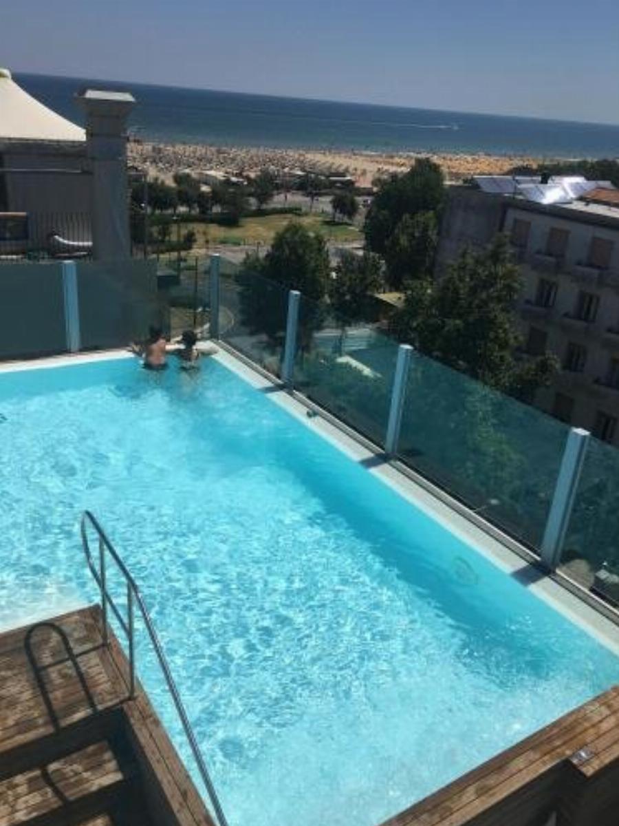 Hotel City Rimini