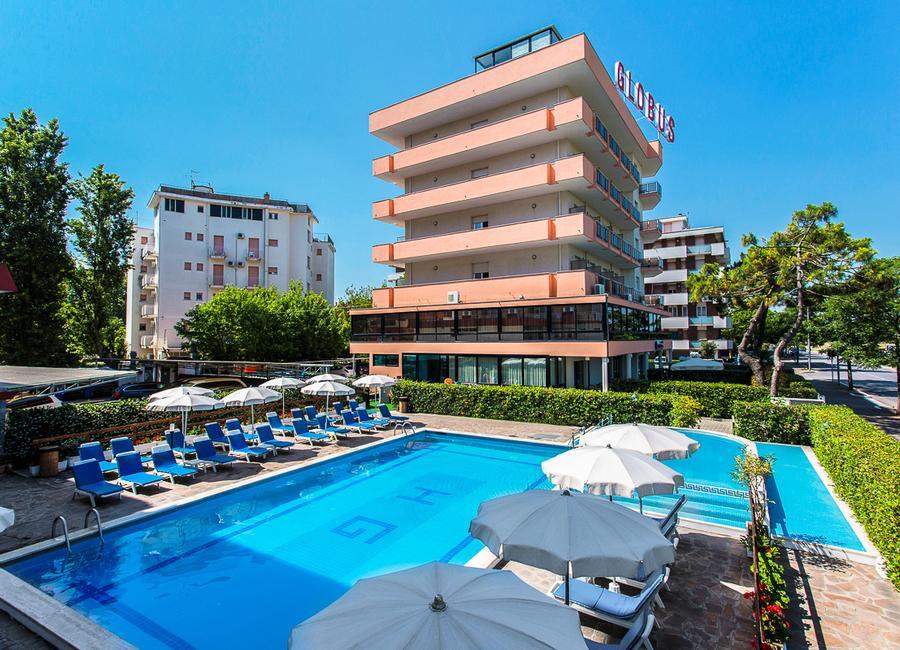 Hotel Globus Valverde
