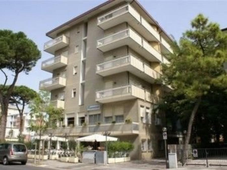 Hotel Rugantino Cesenatico