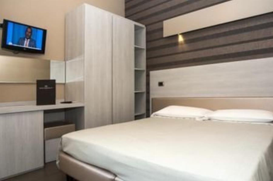 Hotel Rosenblatt Cervia