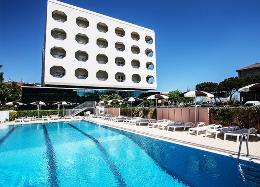 Hotel San Pietro Cesenatico