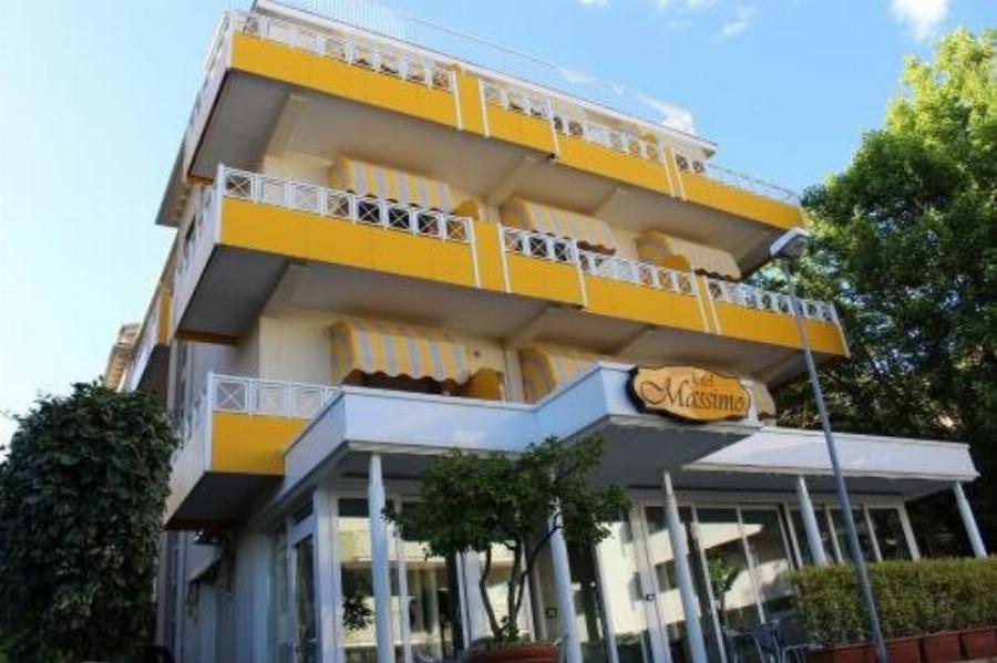 Hotel Massimo Riccione