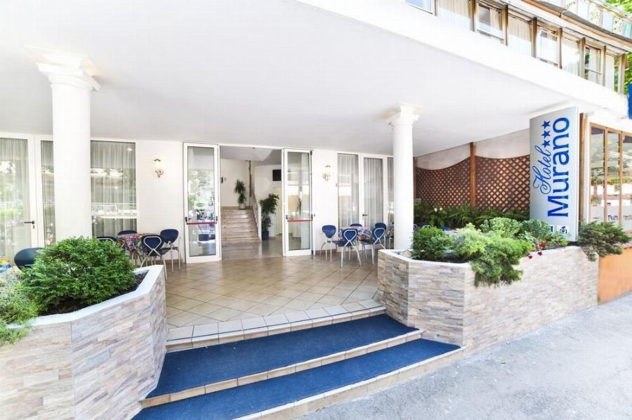 Hotel Fabius Rimini