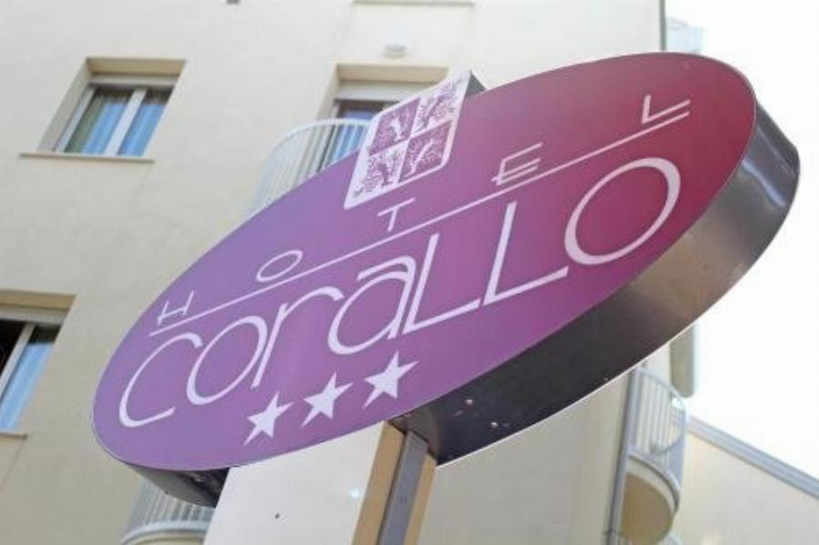 Hotel Corallo Cervia
