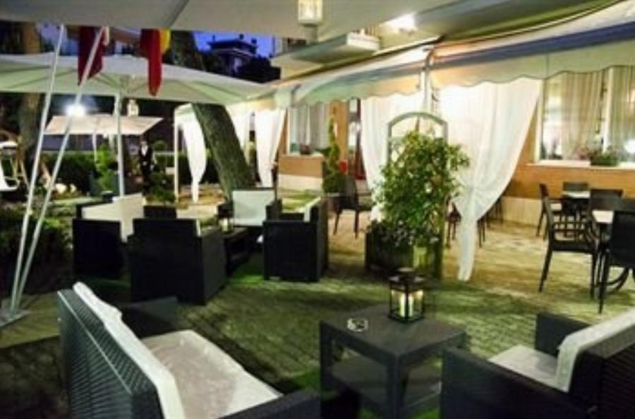 Hotel Olympic Cervia