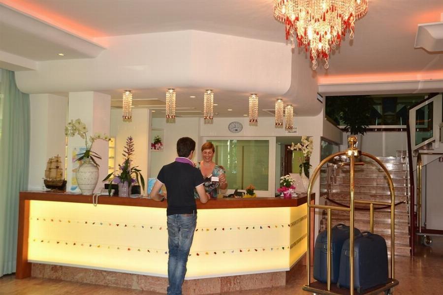 Hotel Smeraldo Cesenatico