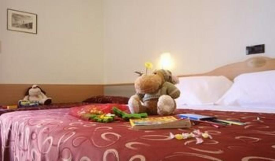 Hotel Hamilton Misano Adriatico