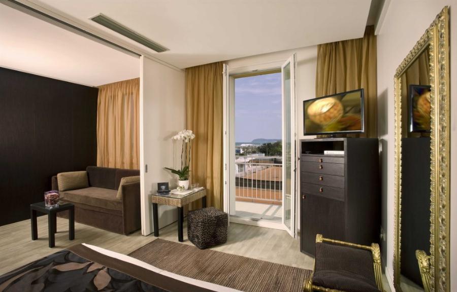 Hotel Roma Riccione