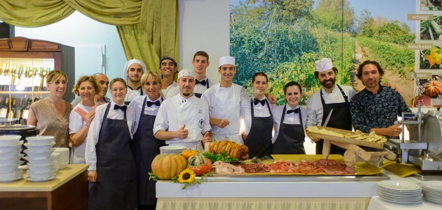 Hotel Cristallo Rimini