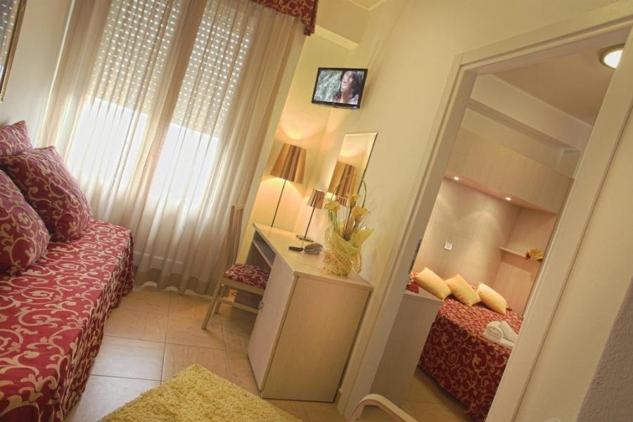 Hotel Mimosa Riccione