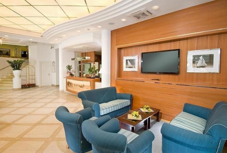Hotel Estense Gatteo a Mare