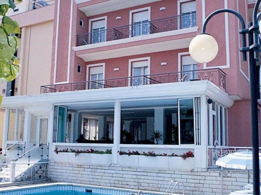 Hotel Clitunno Misano Adriatico