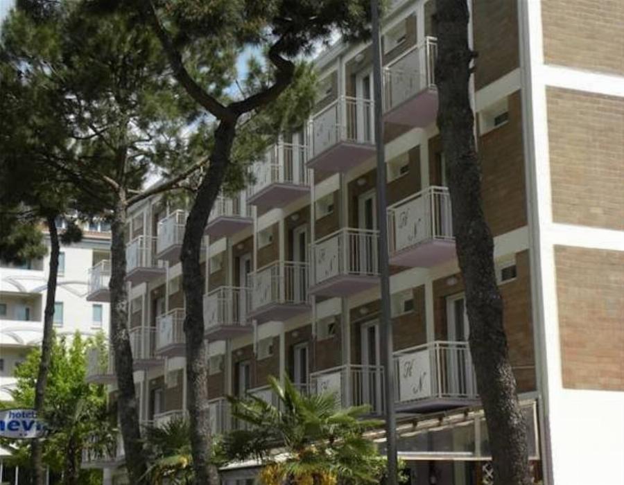 Hotel Nevia Cervia