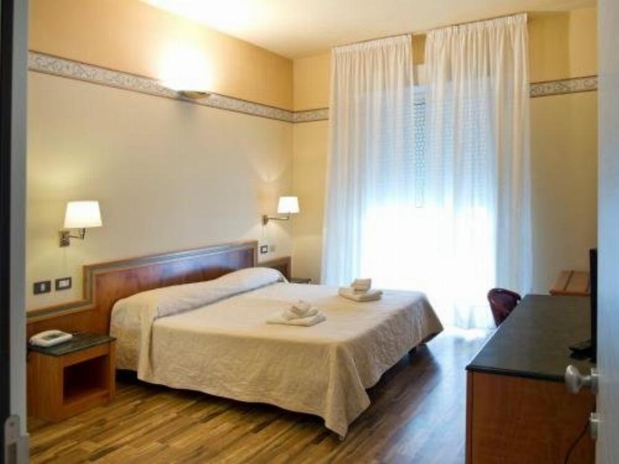Hotel Marina Bay Rimini