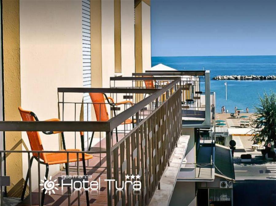 Hotel Tura Igea Marina