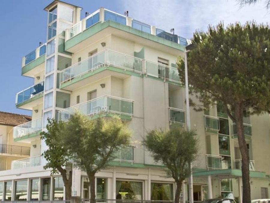 Hotel Acquamarina Riccione