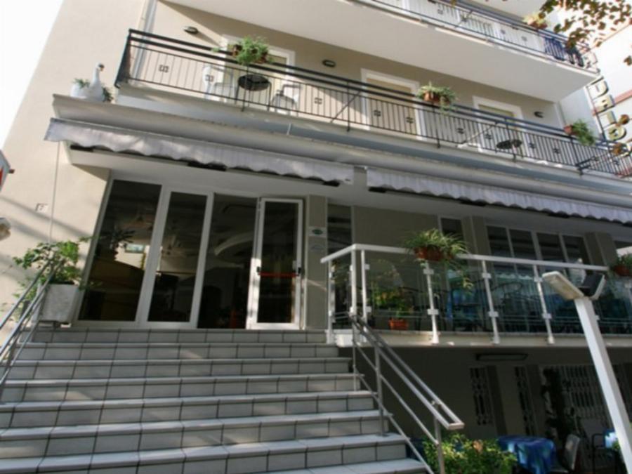 Hotel Zurigo Rimini