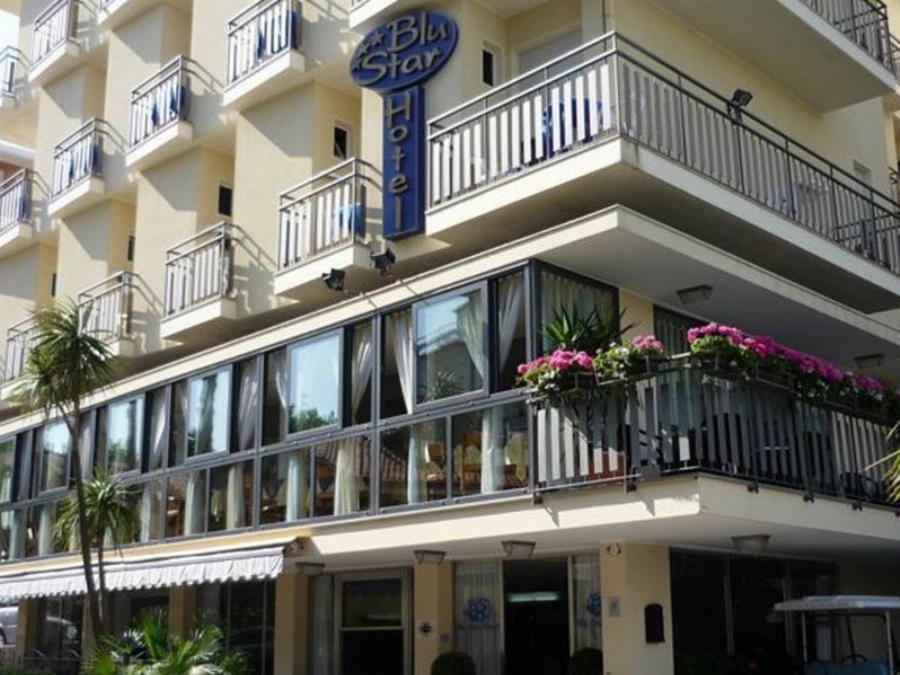 Hotel Blu Star Gabicce Mare